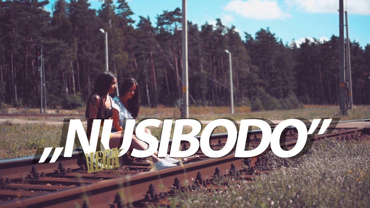 VEGA - Nusibodo (Naujiena, 2019)