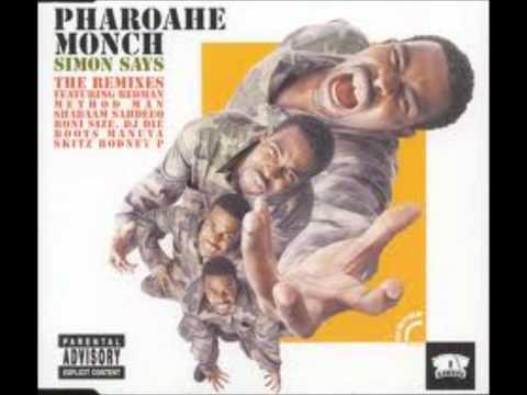 Pharoahe Monch  Simon Says instrumental