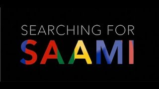 What is Saami?