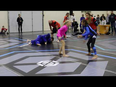 Grappling Industries Minneapolis 2017