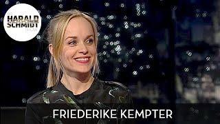 Friederike Kempter über ihre Nominierung für den Deutschen Filmpreis | Die Harald Schmidt Show (SKY)