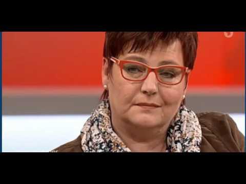 Katja Triebel   Video Mehr Einbrüche, mehr Kriminalität Kann der Staat uns noch schützen  Maischberg