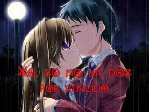 Luis Fonsi-No Me Doy Por Vencido (Bachata)