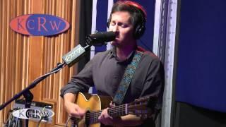 "Josh Rouse performing ""Simple Pleasure"" Live on KCRW"