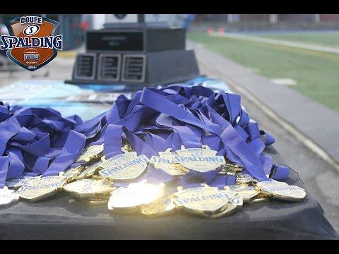 FOOTBALL QUÉBEC Coupe Spalding