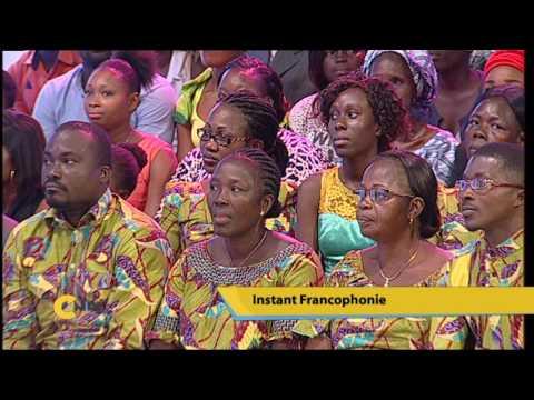 Instant Francophonie du 20 Juillet 2017