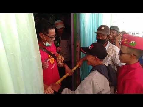 Pemenuhan Hukum Adat Perkawinan Dayak Ngaju Kalimantan Tengah || Elisa Dan Marli || Katingan