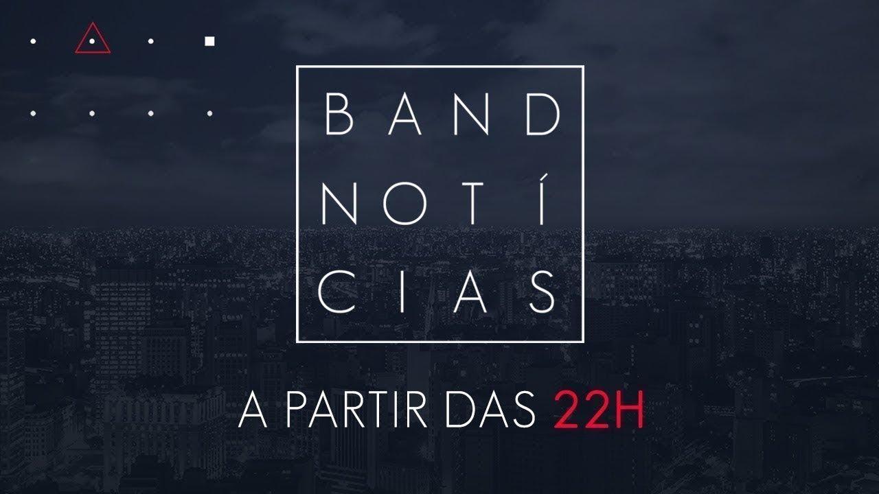 Download BAND NOTÍCIAS - 22/10/2021