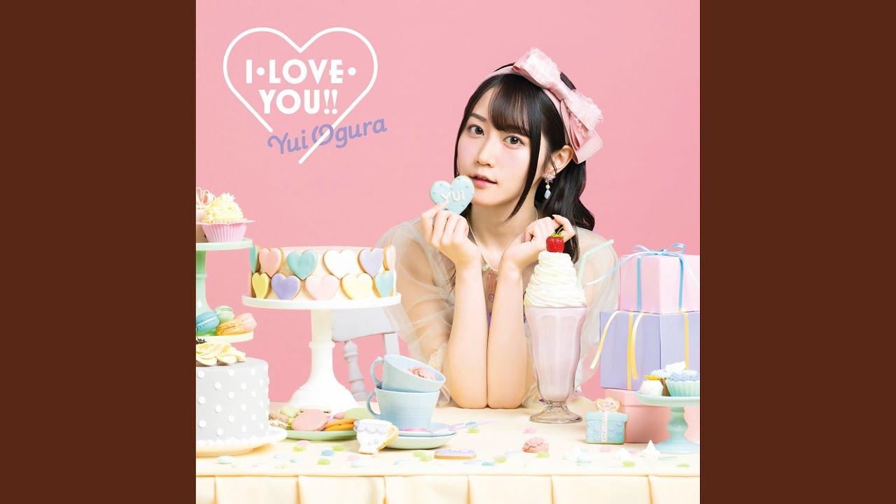 I・LOVE・YOU!! (Off Vocal Version)
