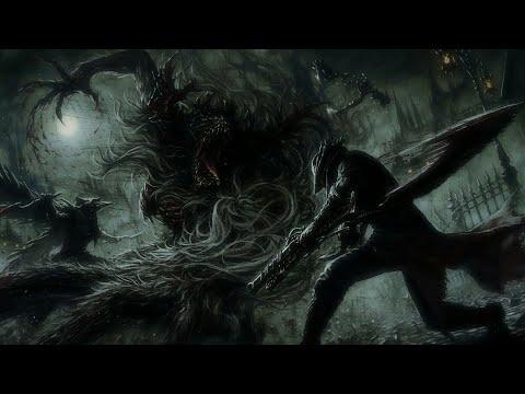 【GMV】 Bloodborne - Sweet Dreams | Emily Browning