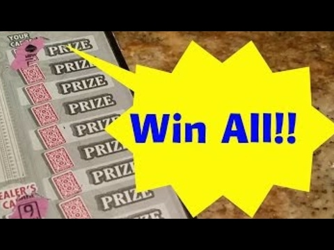 $17,500 of Scratchoff Winning Tickets in 1 Video! --- Highlights from my channel!