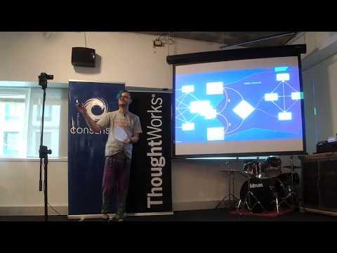 Ethereum Engineering #2: Ethereum Application Architecture