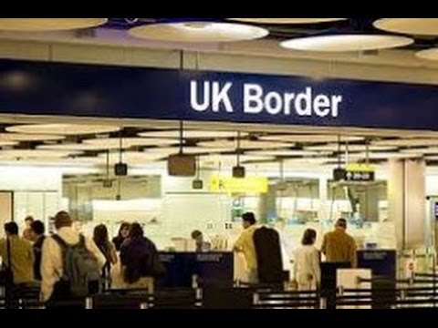 Should Nigerians pay for a UK Visa Bond??