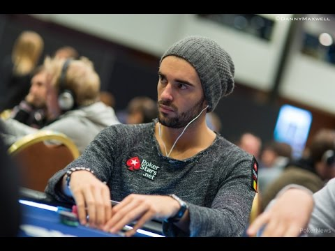 Strategy: Large Field MTT Strategy with Christophe DeMeulder