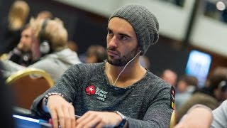 Strategy: Large Field MTT Strategy with Christophe De Meulder