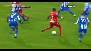 Valenciennes - Grenoble (2008-2009)
