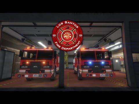 SA'R Los Angeles Fire Department Recruitment Video