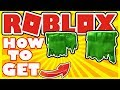 [event] How To Get The Slime Shoulder Pads Roblox Nickelodeon Kids Choice Awards Event 2018 Free