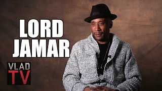 Lord Jamar Debates Michael Jackson's 'Off The Wall' is Better Than 'Thriller'
