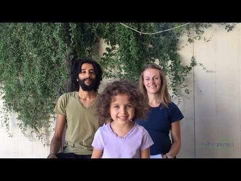 How We Parent | Natural Gentle Attachment Parenting | We Are The Guides