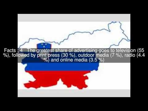 Media of Slovenia Top  #9 Facts
