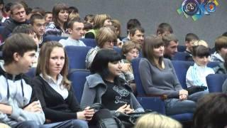 """Новости ОмКПТ """"Большая перемена"""" 21.11-25.11"""