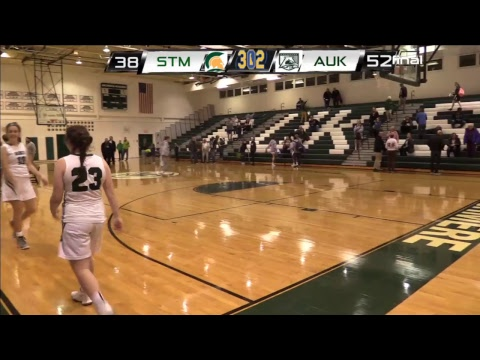 St Marks visits Archmere Academy Girls Basketball LIVE from Archmere