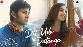 Dil Uda Patanga | Pal Pal Dil Ke Paas | Sunny Deol, Karan Deol, Sahher |Sachet-Parampara |Rishi Rich