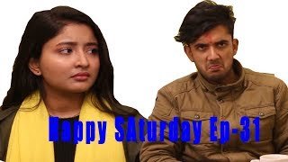 Happy Saturday Ep 31, Nepali Comedy Movie, March 2019 Video, Colleges Nepal