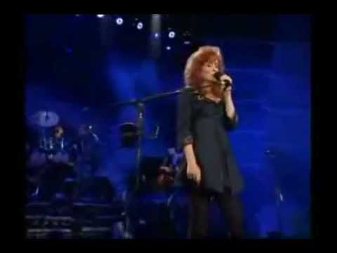Bonnie Raitt & Bruce Horns  I Cant Make You Love Me