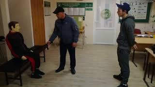 Правила использования резиновой дубинки для охранника 4-го разряда