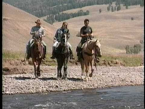 Matthew Fox - Survival of the Yellowstone Wolves 19961103 (Part 3)
