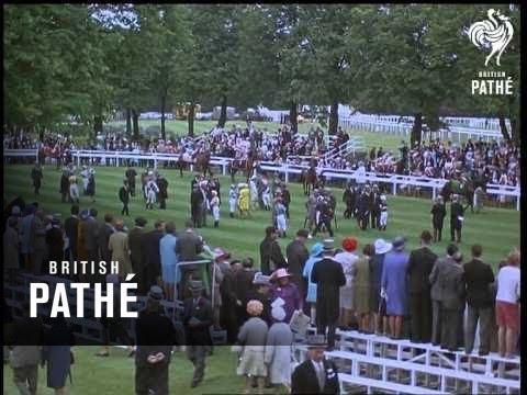 Royal Ascot (1967)