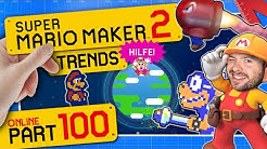 HYPE! Update 3.0.0 ist da! 👷 SUPER MARIO MAKER 2 ONLINE #100