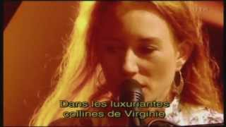 Tori Amos - Virginia - ARTE 2002