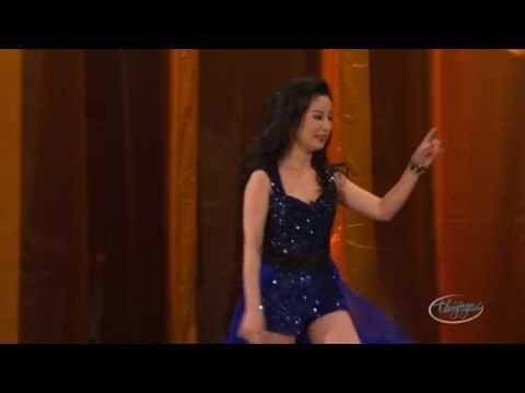 {HOT HOT} Nữ hoàng đồ lót Ngọc Trinh 2012[ version thúy nga]