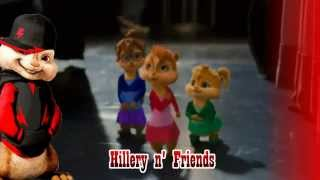 Chipmunks - Move Like Jagger