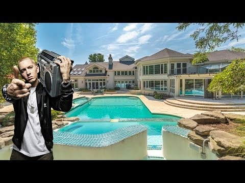 Download Top 10 Most Expensive Rappers Manson Home 2018