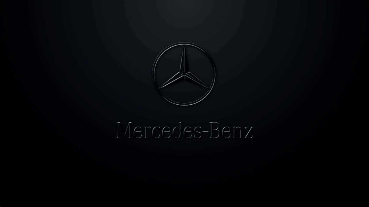 Mercedes Benz Motion Logo Youtube