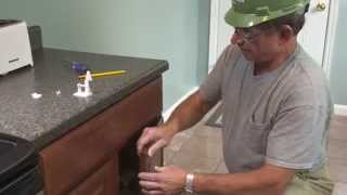 How to Install a Cabinet Lock for Home Safety   Cincinnati Children's