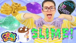 DIY Instagram Slime Compilation!