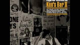 Ken Hirai - Because of You (Ne Yo cover song) ~ HQ // Download LINK