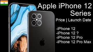 Apple iPhone 12 Series Price in INDIA | Specification & Launch date | in Hindi