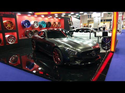 Abu Dhabi Events - Big Boys Toys