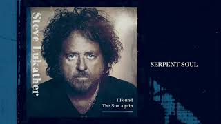 Steve Lukather - Serpent Soul (Official Music Video)