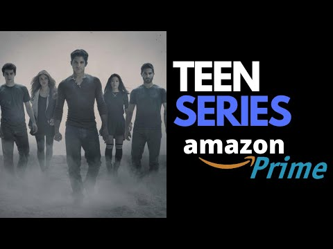 best-teen-series-on-amazon-prime-right-now
