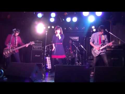 HEA Live 20140215 breaking inside(shinedown:cover)