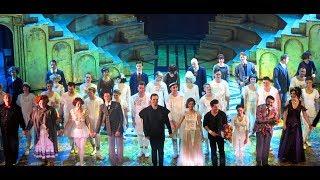 Принцесса цирка. Поклоны. (Театр мюзикла) 28.06.17.