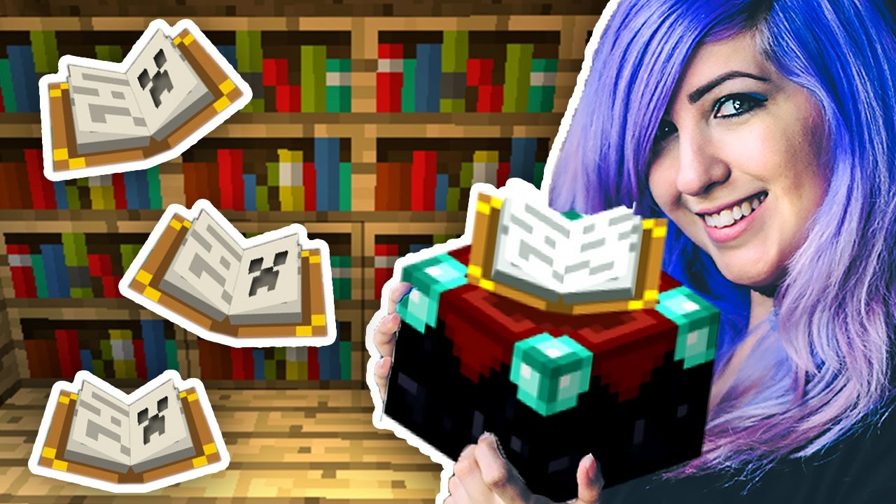 Max Level Enchantment Table 15 Bookshelves Minecraft With