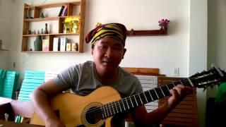 [HƯỚNG DẪN] Thành phố buồn - Lam Phương - Guitar solo - Phần 2